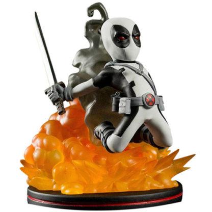 QFig Deadpool X force