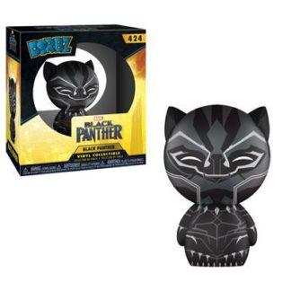 Black Panther Dorbz