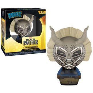Killmonger Masked