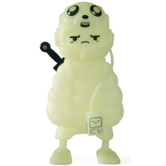gitd puff jake and lil finn figure