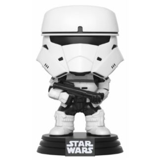 Pop Assault Tank Trooper