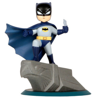 Q-Figure: Batman