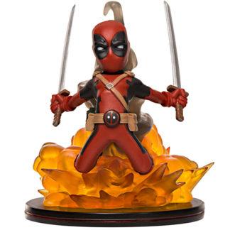 QFig Deadpool