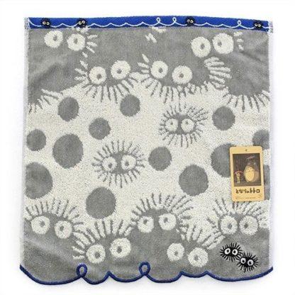 Kiki Susuwatari mini towel