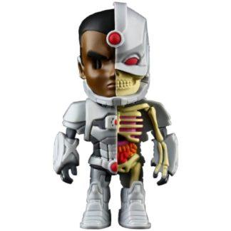 xxray cyborg