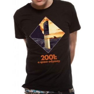 2001 Obelisk T-Shirt