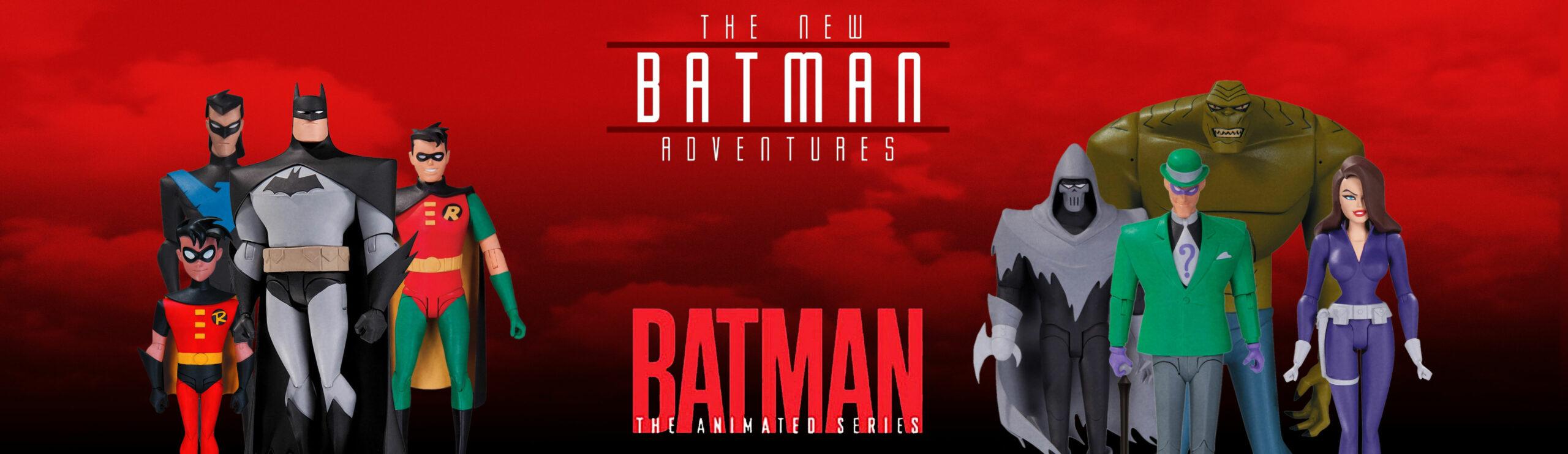"alt=""Batman Animated Series Figures"""