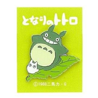 My Neighbour Totoro Pin