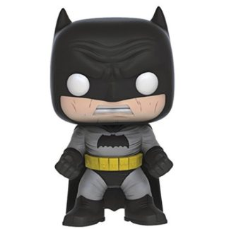 Dark Knight Returns Batman - Black Funko Pop