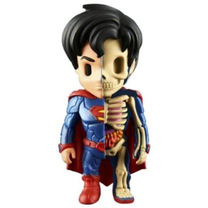 xxray superman