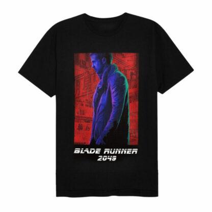 Blade Runner 2049 Agent K T-Shirt