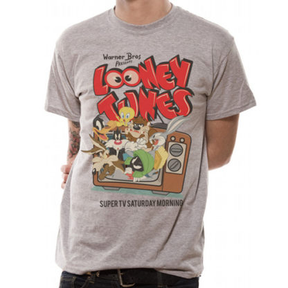 Looney-Tunes-Tee