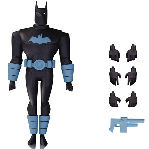 DC Collectibles animé The New Batman Adventures Firefly ACTION FIGURE NEW IN BOX