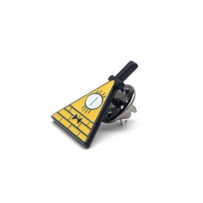 bill cipher pin 2