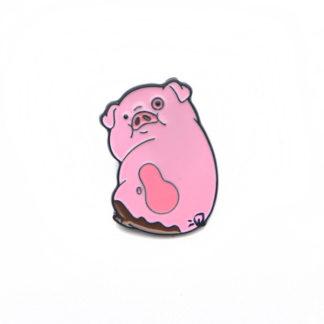 waddles pin