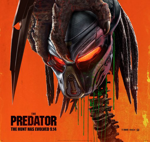 View From The Vault: The Predator Review - GeekVault