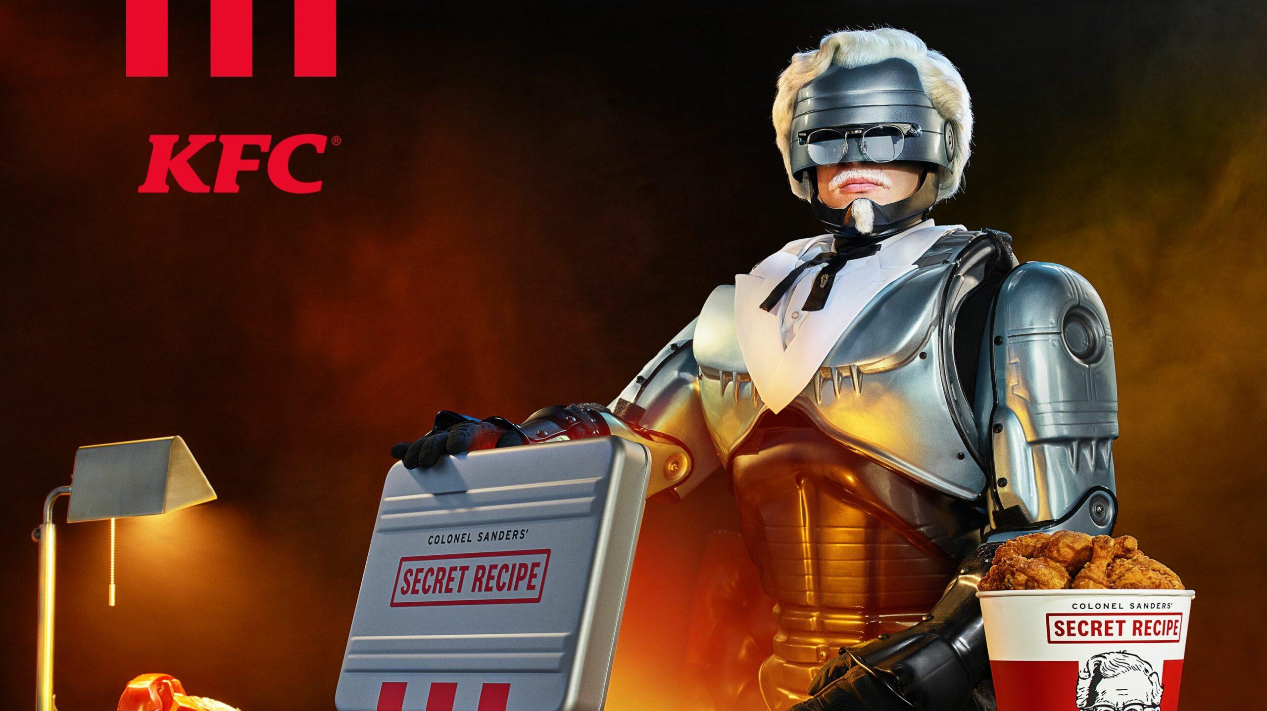 Colonel Robocop