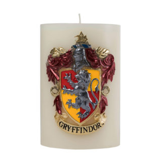 candle gryffindor