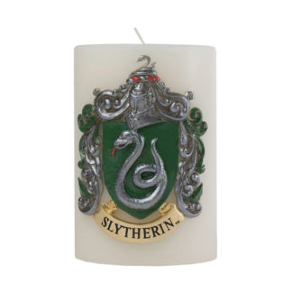 candle slytherin