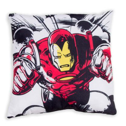 cushion iron man