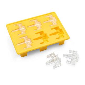 starfighter silicone tray