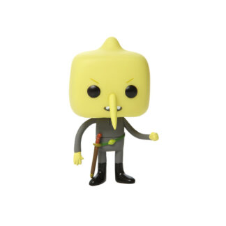 lemongrab pop