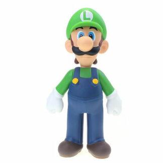Super Size Luigi