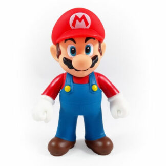 Super Size Mario
