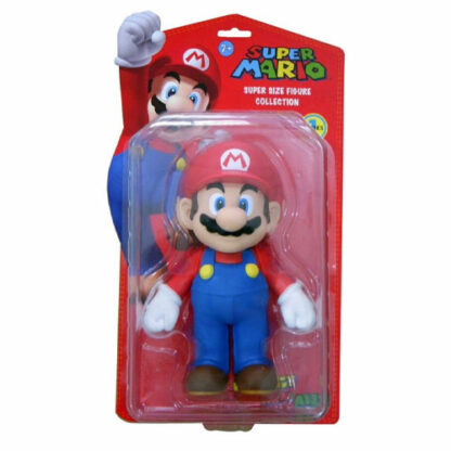 Super Size Mario Packaged