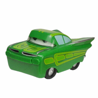 Cars Ramone Green Pop