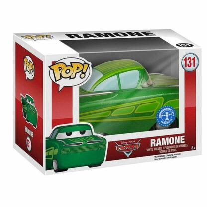 Cars Ramone Green Pop Boxed