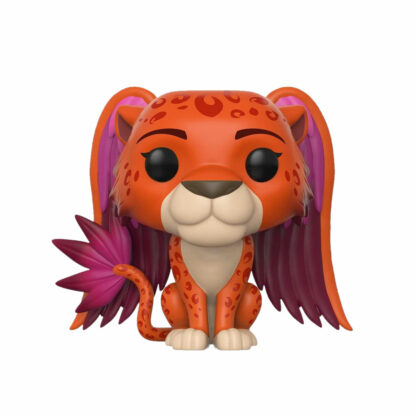 Elena Of Avalor Luna Pop