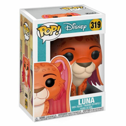 Elena Of Avalor Luna Boxed