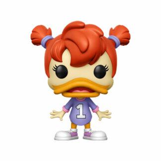 Darkwing Duck Gosalyn Mallard Pop