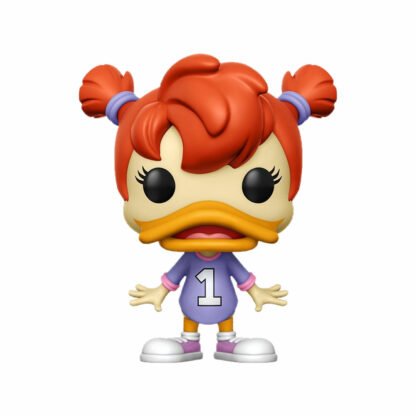 Darkwing Duck Gosalyn Mallard Pop