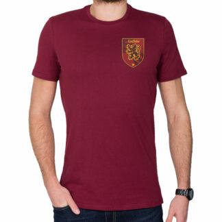 Harry Potter Gryffindor House T-Shirt