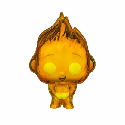 Incredibles 2 Fire Jack-Jack Pop