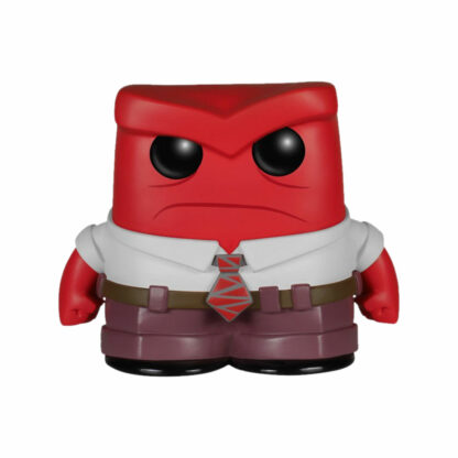 Inside Out Anger Pop