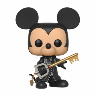 Kingdom Hearts Organisation 13 Mikey Mouse SDCC Pop