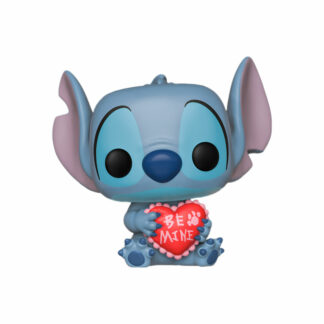 Stitch Valentine Pop