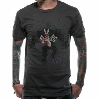 Marvel Venom Cartoon T-Shirt