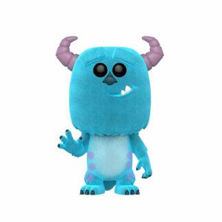 Monster inc. Flocked Sully POP!