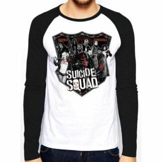 suicide squad movie lineup
