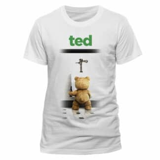 Ted movie Urinal T-Shirt