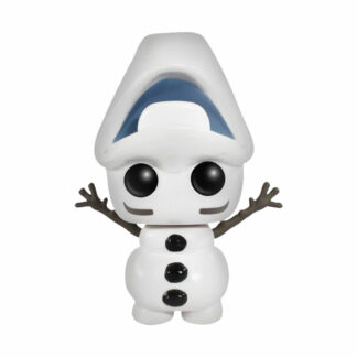 Upside Down Olaf Pop