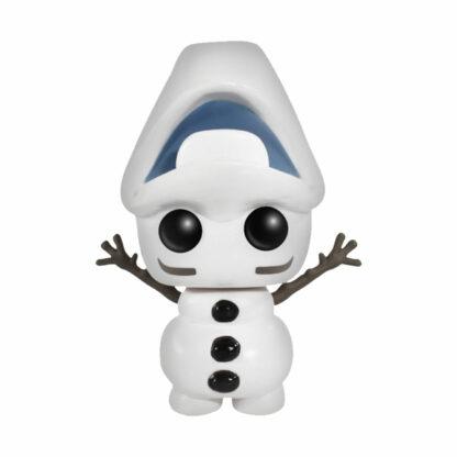 Upside Down Olaf Pop