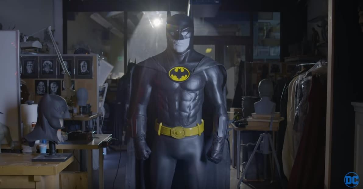 Featured image for Batman blog post