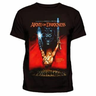 The Evil Dead Army Of Darkness T-Shirt