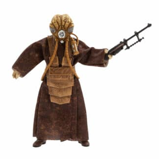 Star Wars Black Series Zuckuss Action Figure