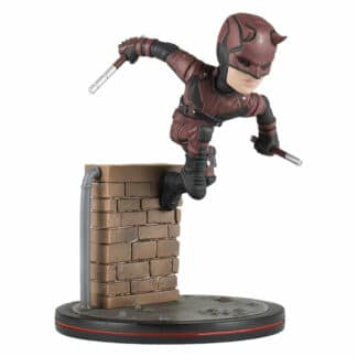Dare Devil Diorama Q-Fig